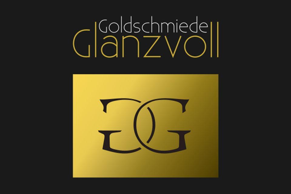 Logo Goldschmiede Glanzvoll