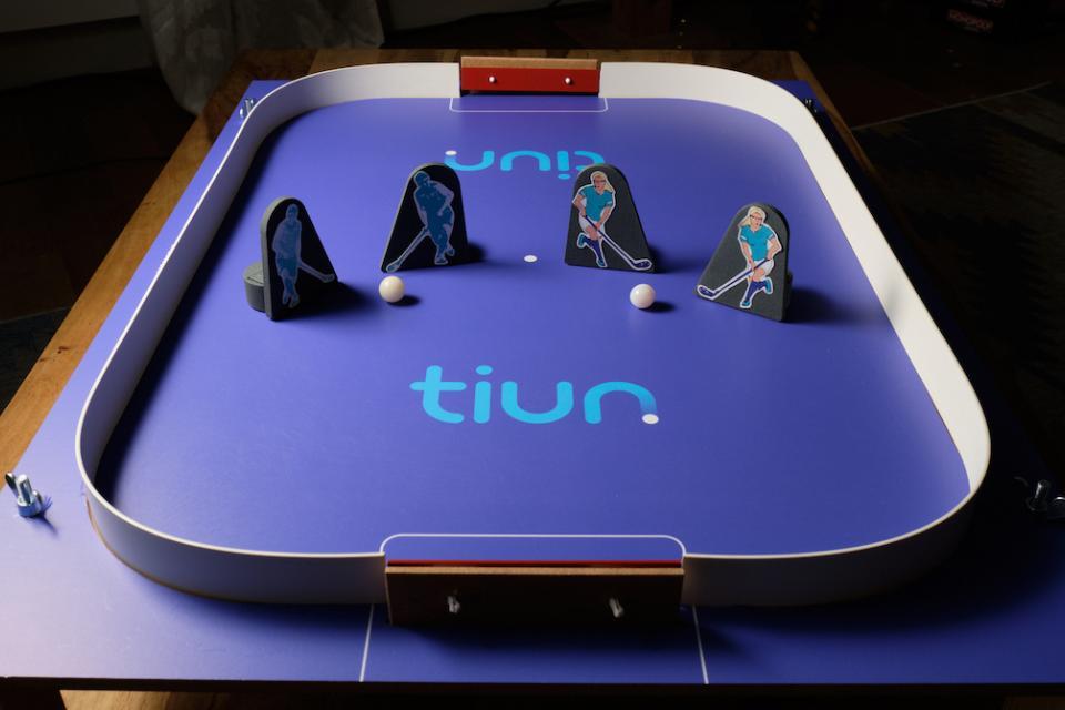 tiun-Produkt: Spiel komplett